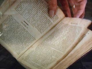 Theancestorfiles John Tanner S Book Of Mormon