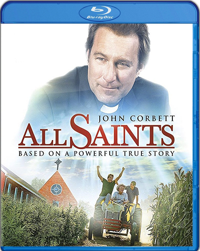 All Saints [2017] [BD50] [Español]