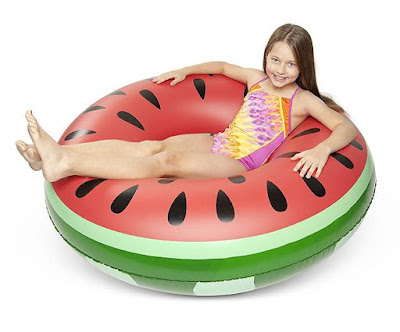 Watermelon Swimmingpool Float