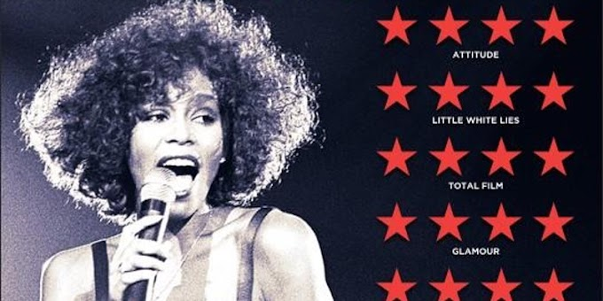 "Preview Screening  of new Whitney Houston Film 'CAN I BE ME"" + LIVE Music Tribute"