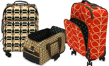 Those of you who have been waiting for her luggage travel collection at  Target to go on sale 326ac030366d