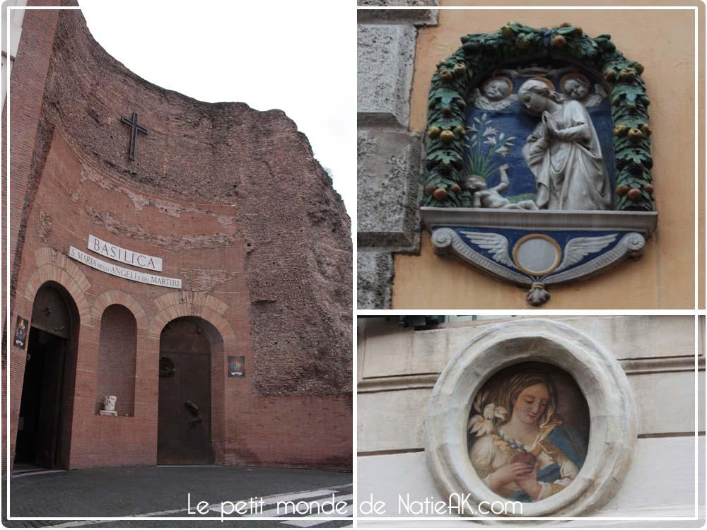 Comment bien visiter Rome ?