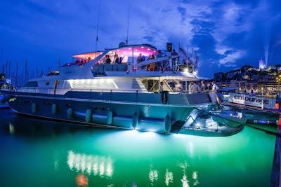 Yacht Party Monaco