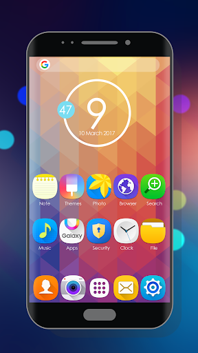 S6 UI - Icon Pack