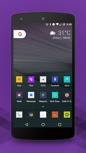 Best icon pack