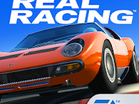 Real Racing 3 v2.6.0 Mod Apk (Unlimited Money)