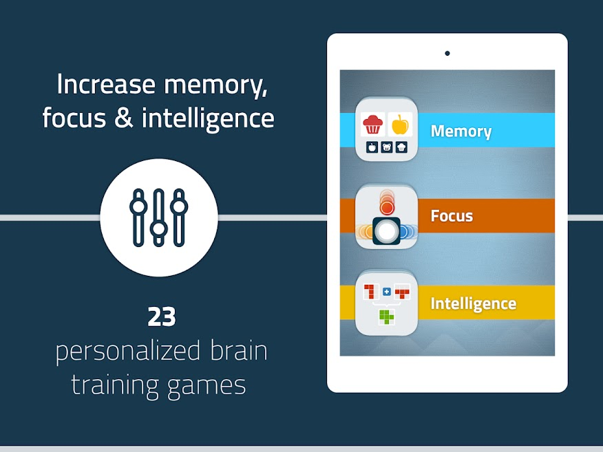 NeuroNation-Brain Training Android Brain Booster Application