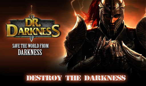 Game Dr. Darkness 2D Hack