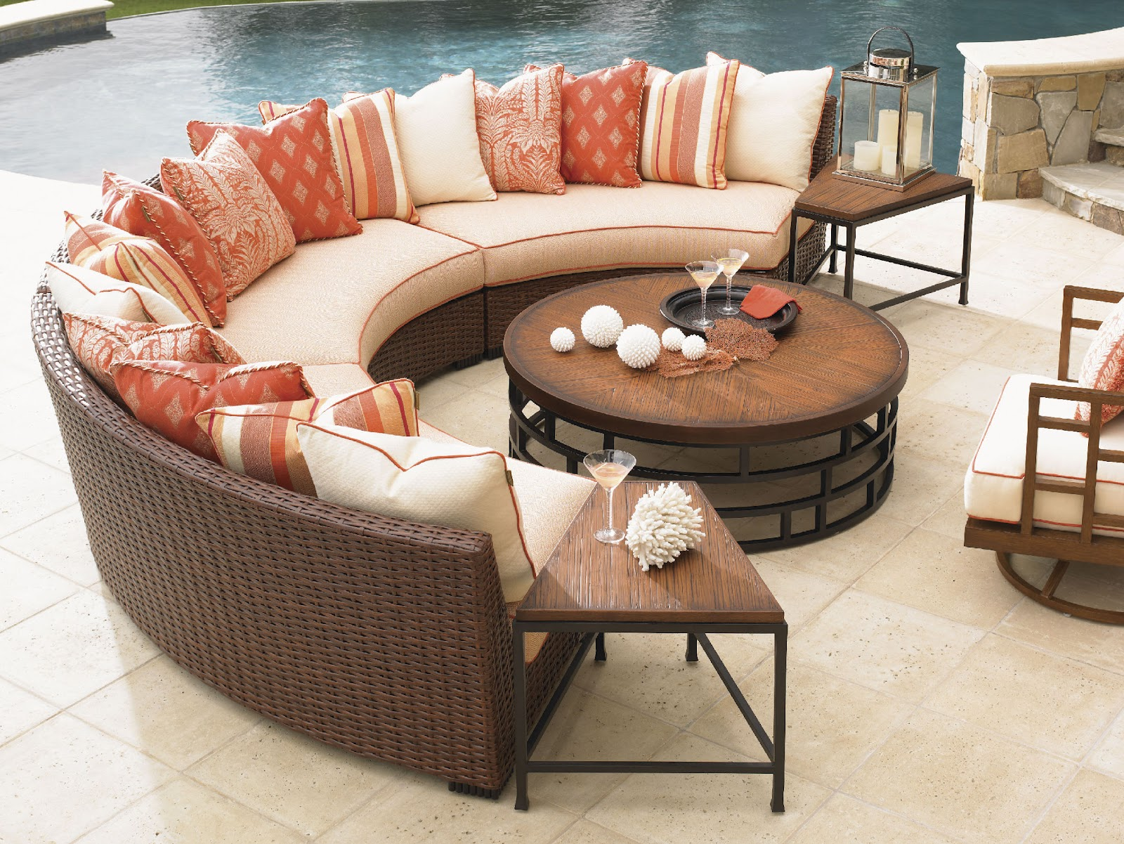 Outdoor Furniture Images By Tommy Bahama