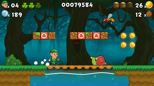 Game Lep's World 2 Mod