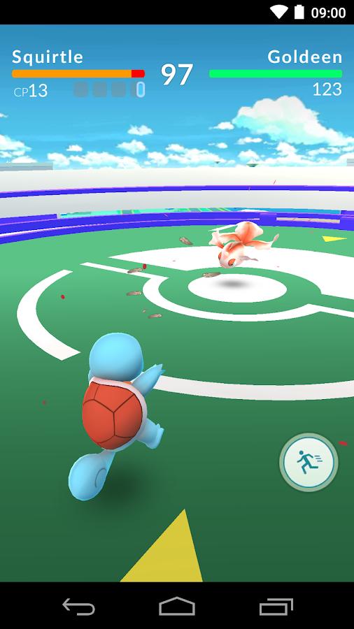 Permainan Pokémon GO Apk Update Versi Terbaru