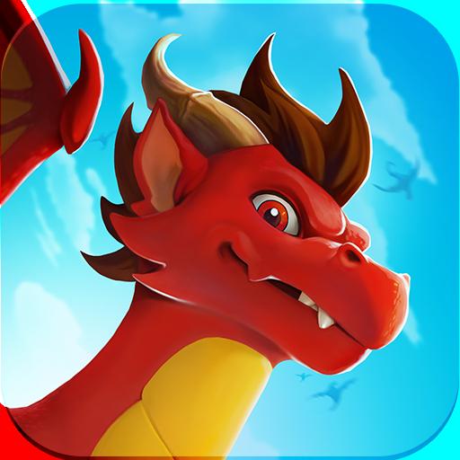 Game Dragon City 2 Mod