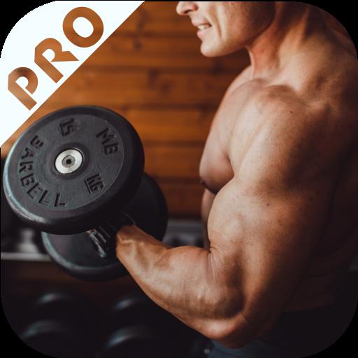 Gym Trainer Pro v1.6.1-Pro [Paid] APK