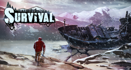 Island Survival PRO