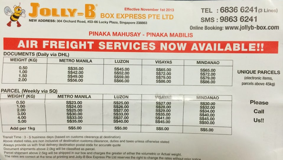 jolly-b box express balikbayan