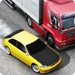 Download Traffic Racer Apk