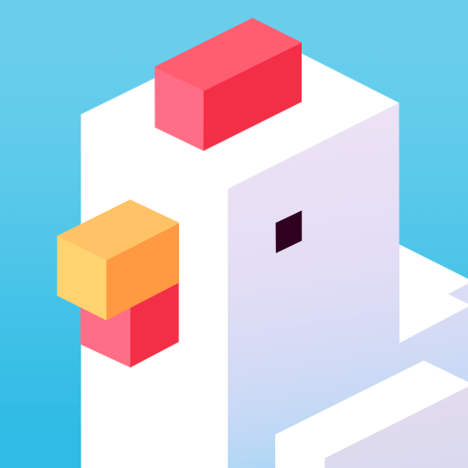 Game Crossy Road v4.8.0 Mod