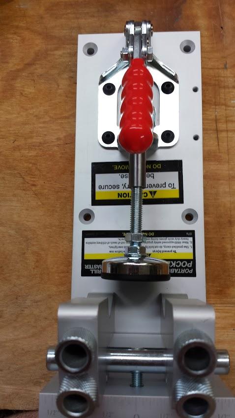 Dave's Workshop Blog: Drill Master #96264 Portable Pocket