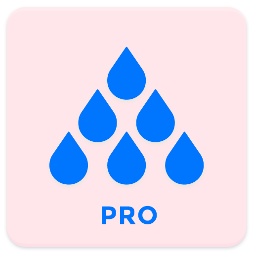 Hydro Coach PRO - drink water v4.0.51 (Paid)
