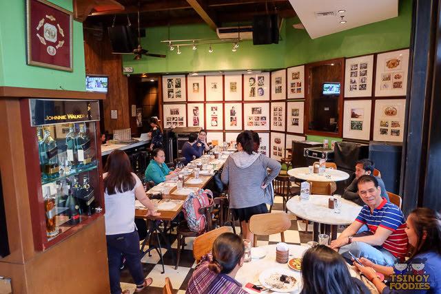 cafe havana greenbelt