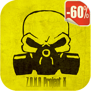 Z.O.N.A Project X v1.03.03 APK+OBB Free Download
