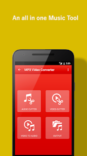 Download Video to MP3 Converter And Enjoy It Features 2
