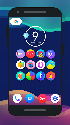 Fresy - Icon Pack
