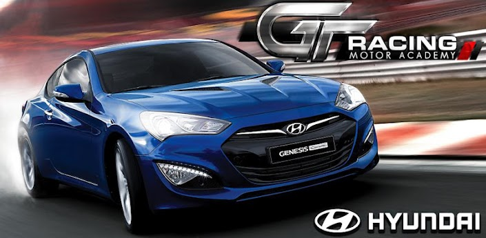 GT Racing Academy Hyundai Edition Apk Data Obb - Free Download Android Game