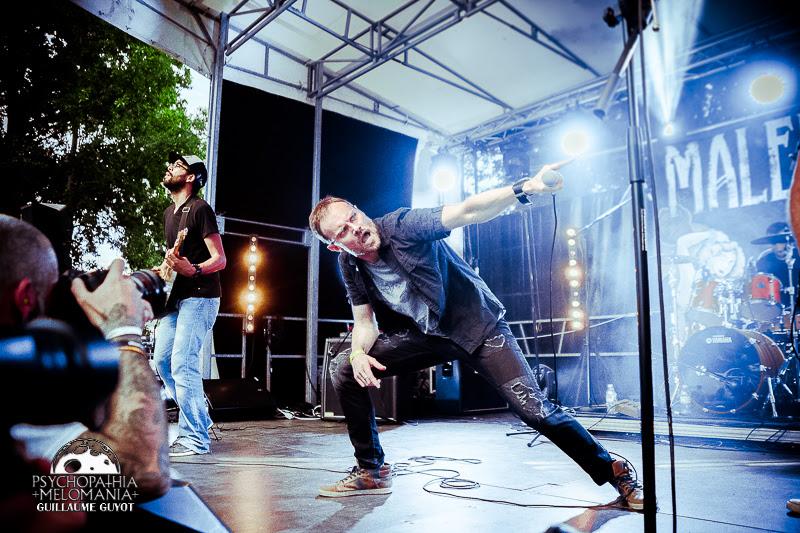Malemort @Raismes Fest 18, 10/09/2016