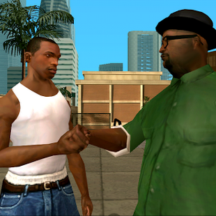 Grand Theft Auto San Andreas Android Apk Free