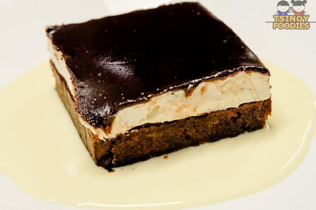 barako brownie