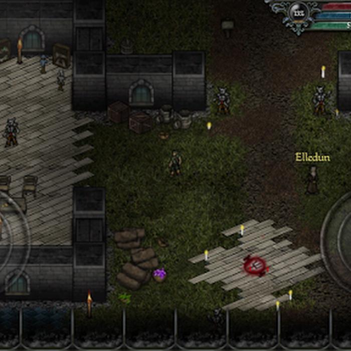 9th Dawn II 2 RPG v1.22 APK