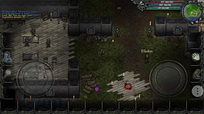 9th Dawn II 2 RPG v1.22 APK Full Version