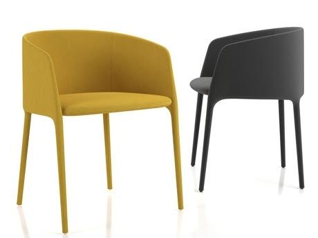 [3Dsmax] 3D model free - Achille armchair