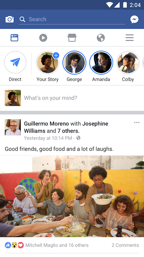 Facebook 124.0.0.0.52 alpha APK Download
