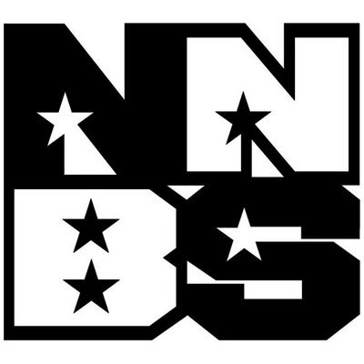 Naive New Beaters_logo