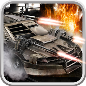 Download Mad Death Race Mod Apk v1.8 For Android