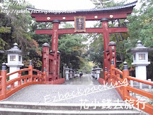 去敦賀賞銀杏:氣比神宮與松本零士的動漫世界