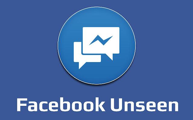 Quitar el visto de mensajes en facebook