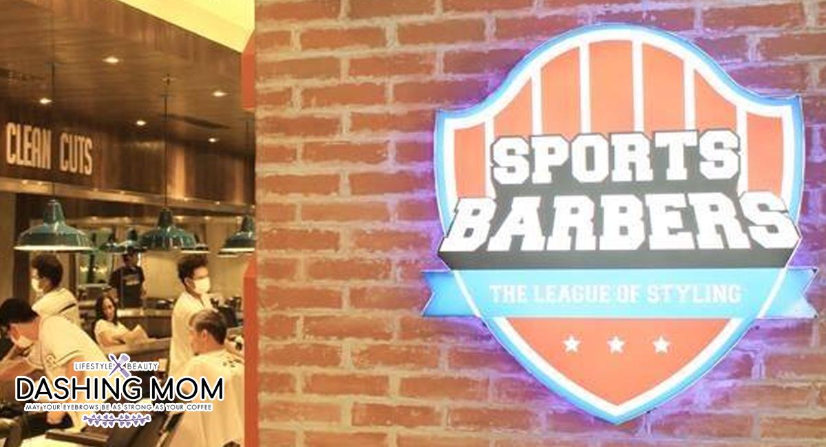 sports barbers