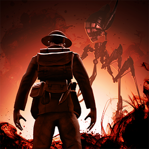 The Great Martian War 1.2.0 [Mod Money] APK Arcade & Action Games Free Download