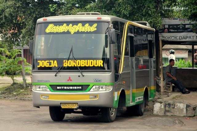 Trans Jogja Yogyakarta
