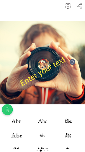TypIt Pro - Text on Photos