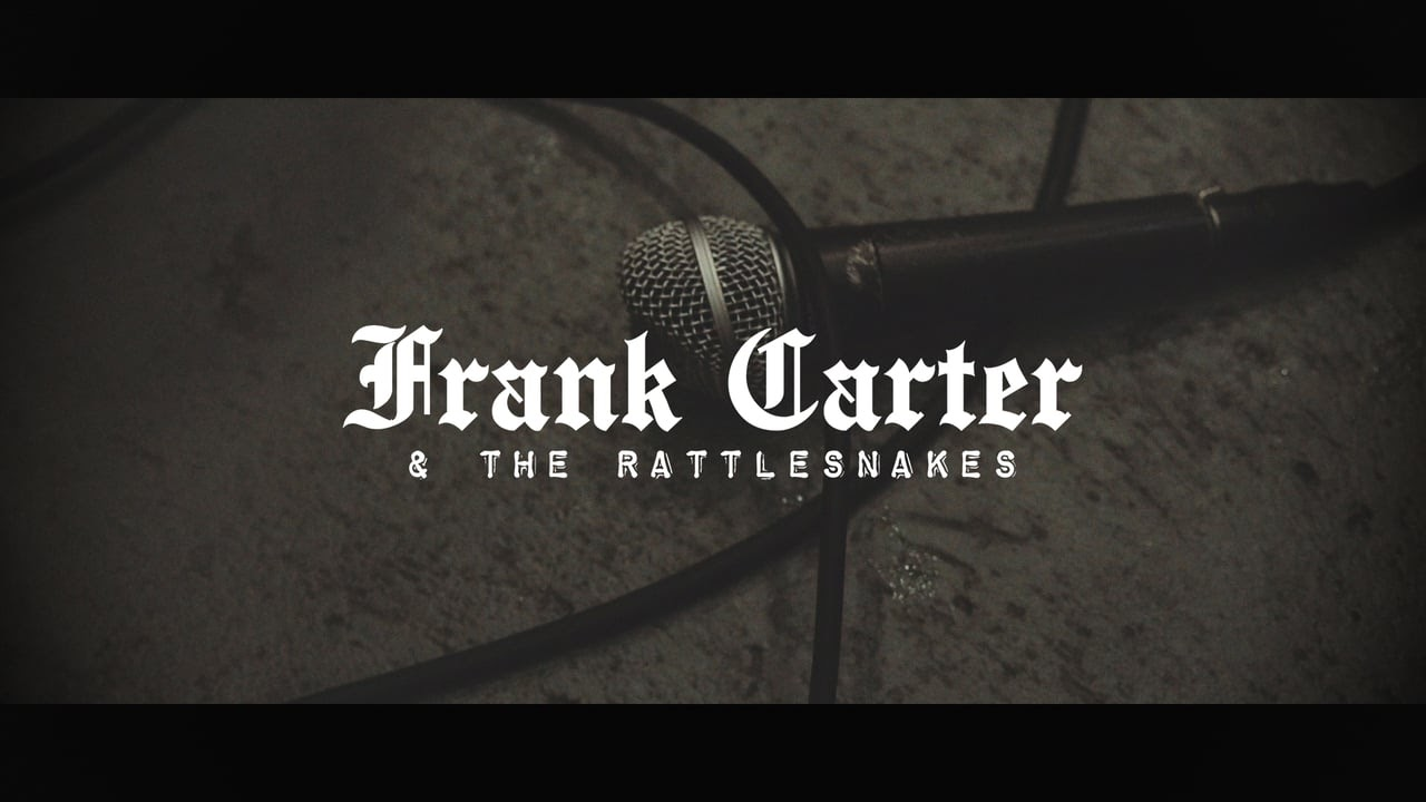 Frank Carter And The Rattlesnakes_logo