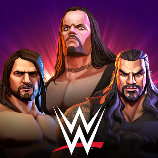 WWE Undefeated v1.5.3.1 Mod