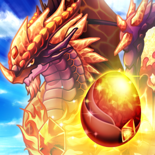 Game Dragon Paradise v1.7.7 Mod