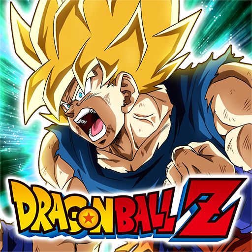 DRAGON BALL Z DOKKAN BATTLE v4.18.2 MOD