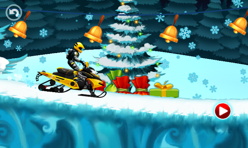 Motocross Kids Winter Sports Hack Full Tiền Cho Android