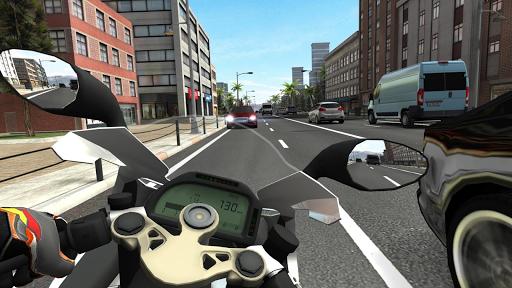 Racing Fever Moto Hack Full Tiền Vàng Cho Android
