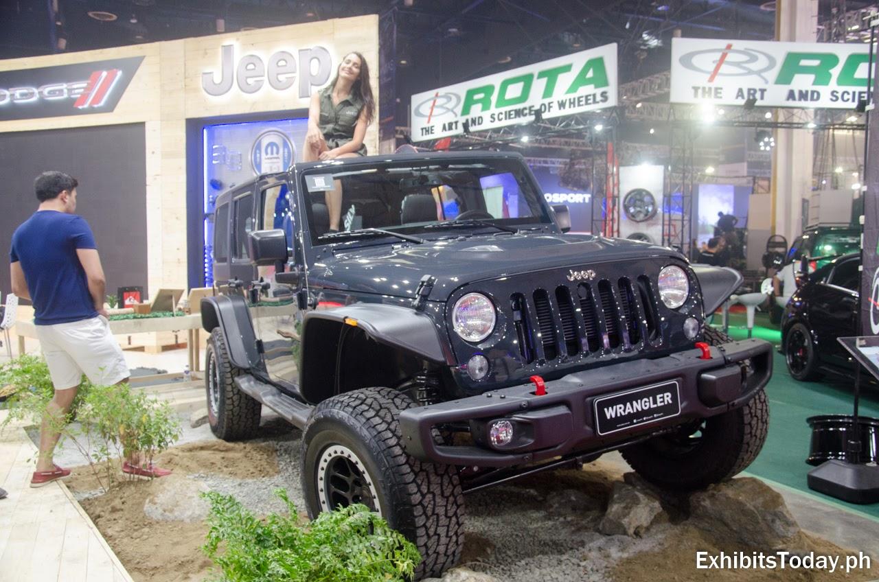 Dodge Jeep